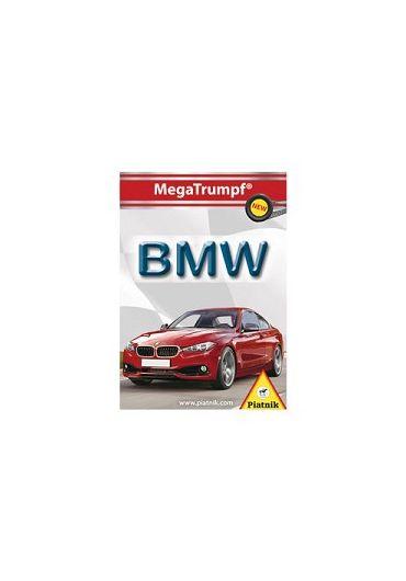 Carti de joc Megatrumpf BMW
