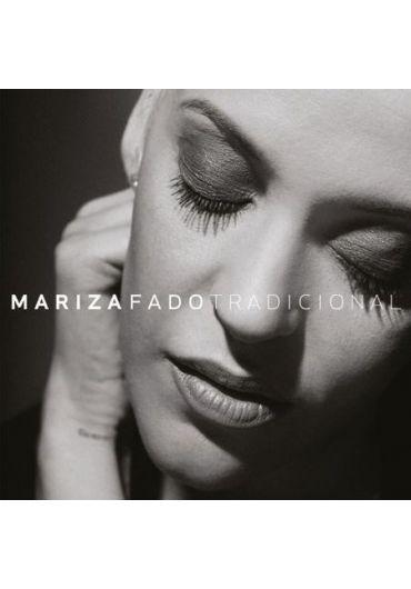 Mariza - Fado tradicional - CD