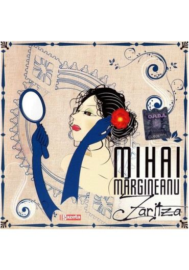 Mihai Margineanu - Zarita - CD