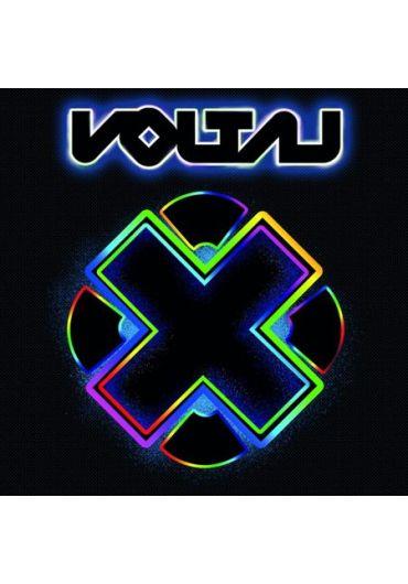 Voltaj - X - CD