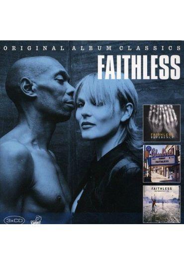 Faithless - Original Album Classics - CD