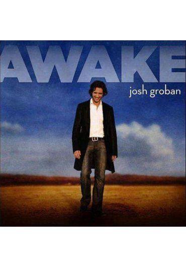 Josh Groban - Awake (CD)