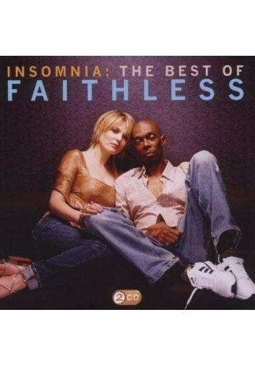 Faithless - Insomnia The Best of - CD