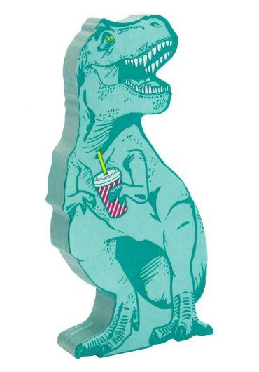 Sticky Notes - T-Rex