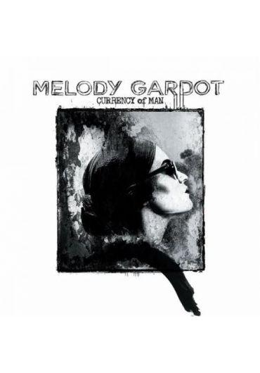 Melody Gardot - Currency Of Man - CD
