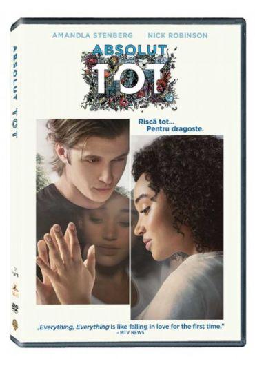 Absolut tot / Everything Everything [DVD]