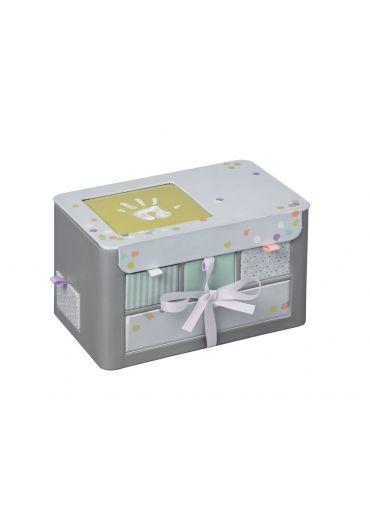 Treasure box pentru bebelusi