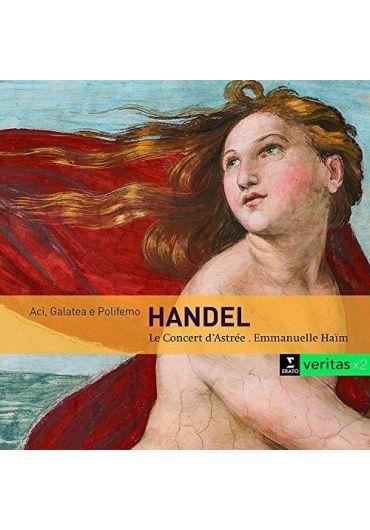 Emmanuelle Ha'M - Handel Aci, Galatea E Polifemo - CD
