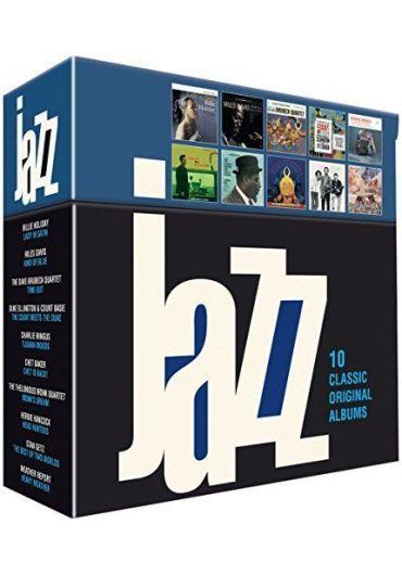 Various - Jazz 10 - 10CD