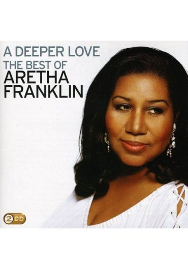 Aretha Franklin - Deeper Love: The Best of Aretha Franklin - CD
