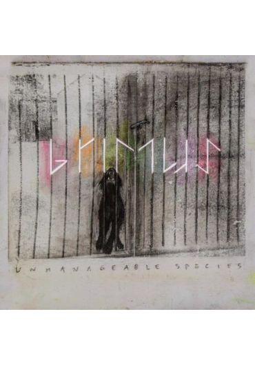 Grimus - Unmanageable Species - CD