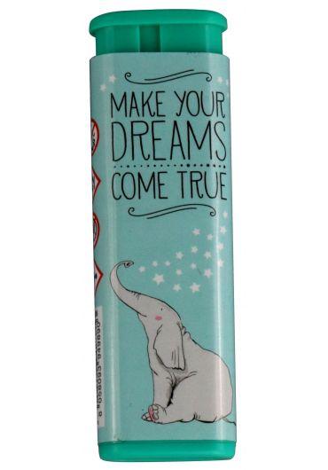 Bricheta - Let the wind blow - Make you dreams come true