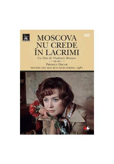 Moscova nu crede in lacrimi