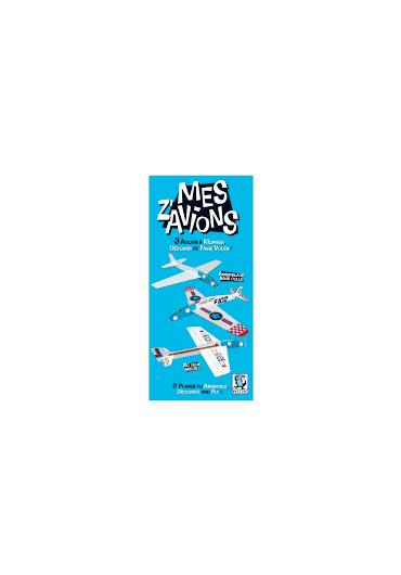 Mes Z'avions