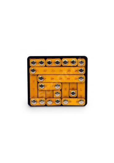 Puzzle Mecanic - Tough Measures