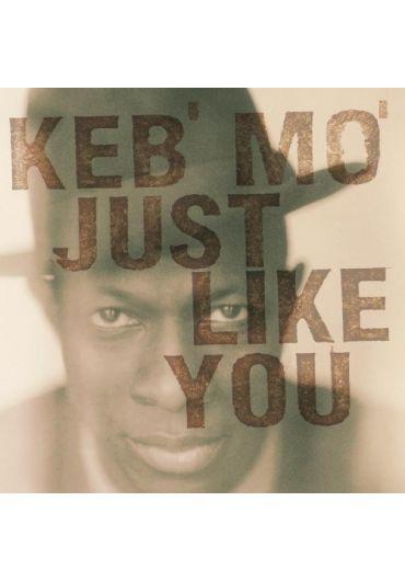 Keb Mo - Just Like You (CD)