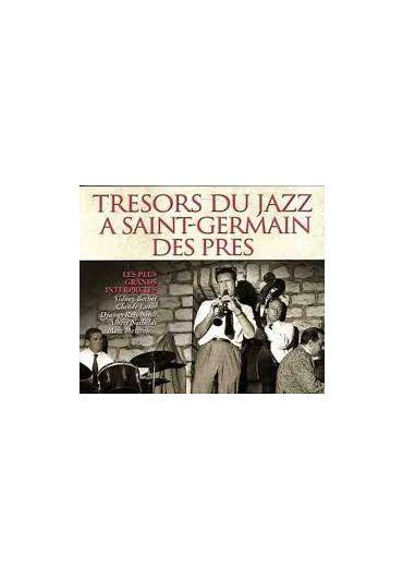 Various - Tresors Du Jazz A Saint-Germain Des Pres