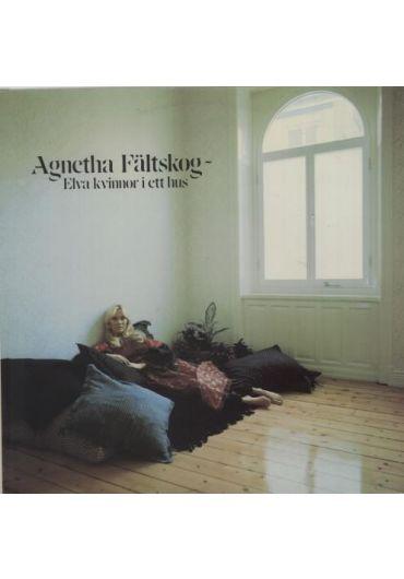 Agnetha Faltskog - Elva Kvinnor I Ett Hus