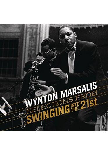 Wynton Marsalis - Swingin' Into The 21-st