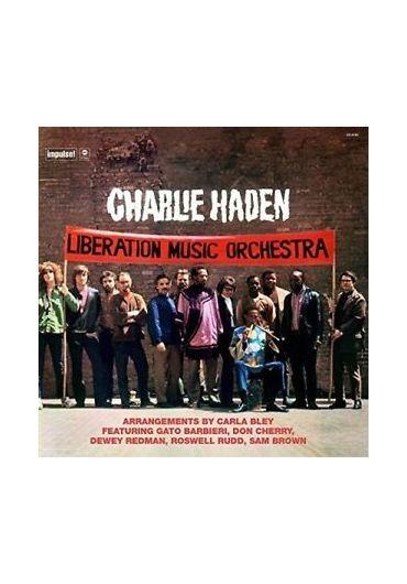 Haden Charlie - Liberation Music Orchestra