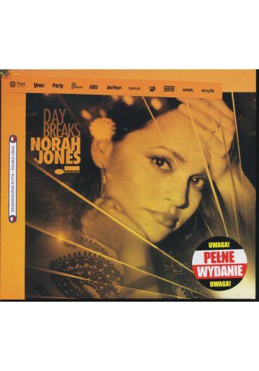 NORAH JONES - DAY BREAKS (LP)