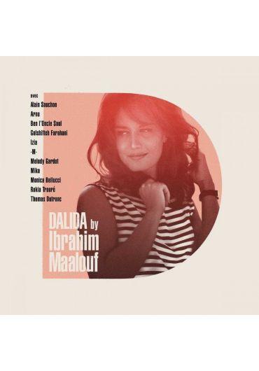 IBRAHIM MAALOUF - DALIDA [LP]