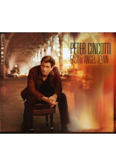 East Of Angel Town - Peter Cincotti