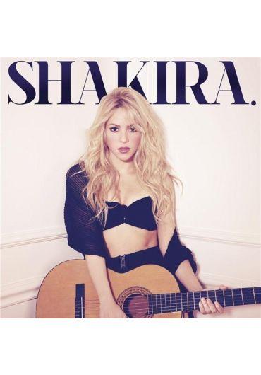 Shakira - Shakira (2014 EE version)