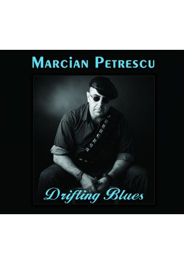 Marcian Petrescu ft. Rick Estrin - Drifting Blues