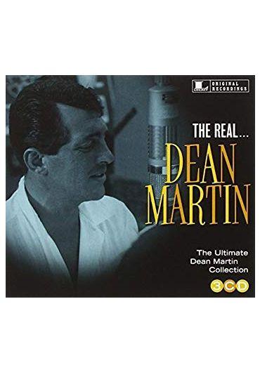 Dean Martin - The Real...Dean Martin