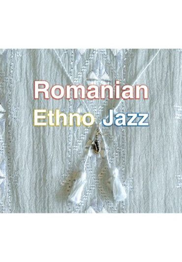 V/A - Romanian Ethno Jazz