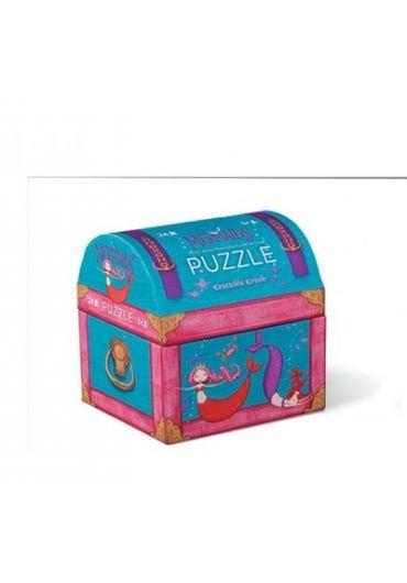 Mini puzzle - Mermaids
