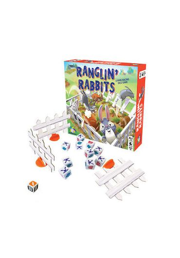 Ranglin' Rabbits