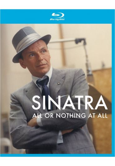 Frank Sinatra - All Or Nothing At All - DVD