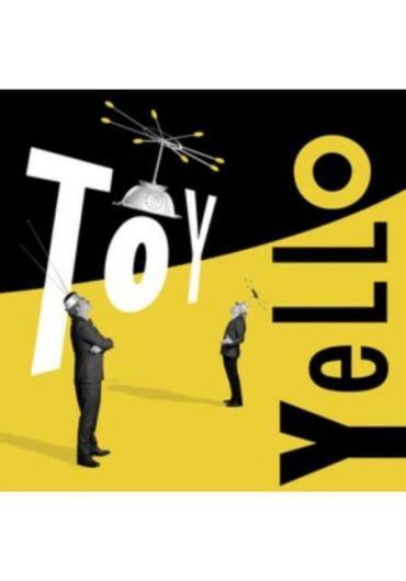 Yello - Toy - CD