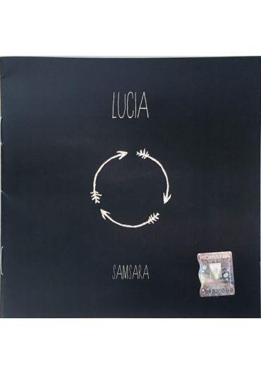 Lucia - Samsara - CD
