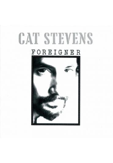 Cat Stevens - Foreigner - CD