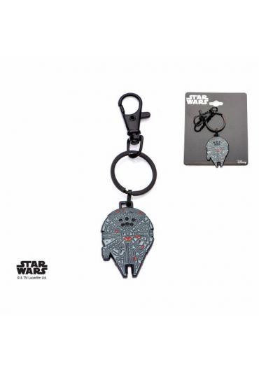 Breloc Star Wars Millennium Falcon