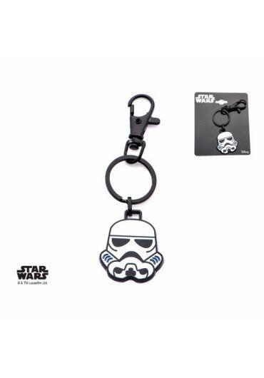 Breloc Star Wars Storm Trooper