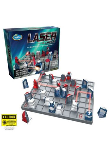 Joc Laser Chess