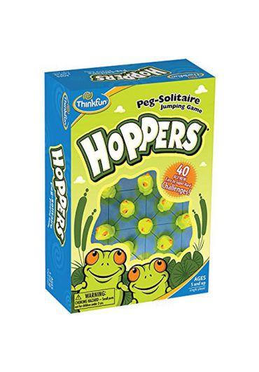 Joc Hoppers