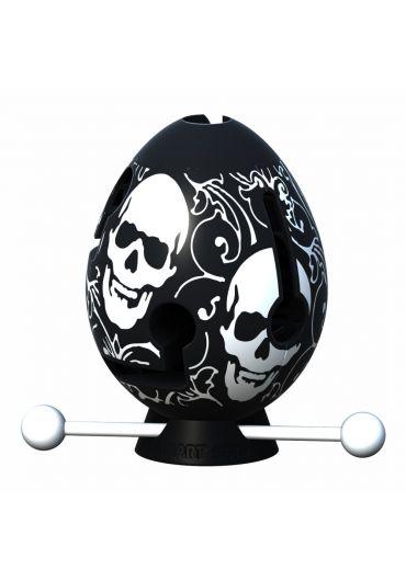 Smart Egg 1. Craniul