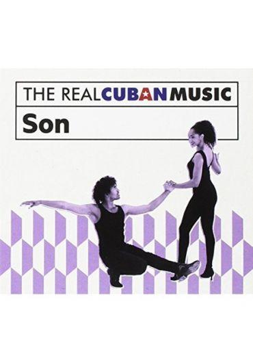 Various - The Real Cuban Music Son - CD