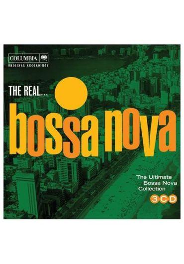 Various Artists - The Real... Bossa Nova - CD