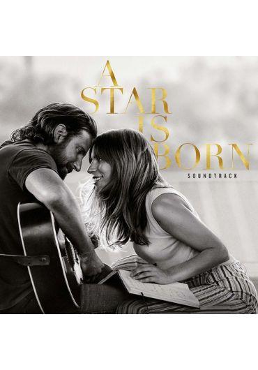 A Star Is Born - Original Soundtrack [CD]