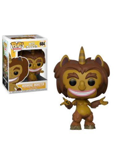 Figurina Funko Big Mouth - Hormone Monster