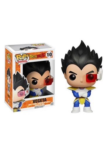 Figurina Funko Dragon Ball Z - Vegeta