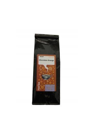 Ceai Chocolate/Orange Flavoured Rooibos Tea M447