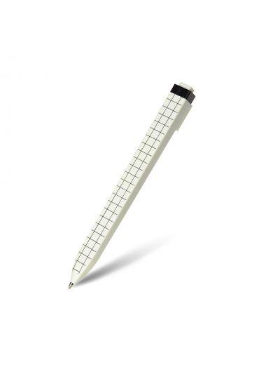 Pix Moleskine Go Pen Squared 1.0 Ballpoint
