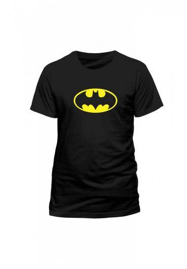 Tricou Batman Logo - Marimea XL